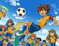 Inazuma Eleven Go Chrono Stone : Un but contre son camp