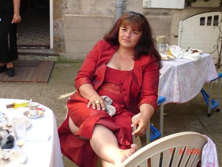 Fabienne Bize-Ammouri