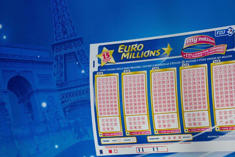 Euromillion Fdj