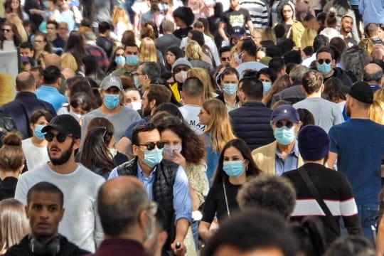 Immunitécollective au coronavirus: l'espoir de l'immunité croisée
