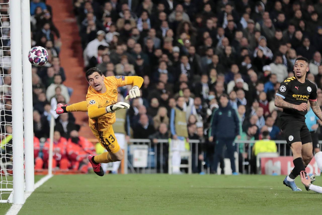 Ligue des champions. Real - City: Madrid s'est écroulé, le résumé du match