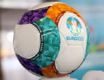 Football : Euro - Angleterre / Allemagne