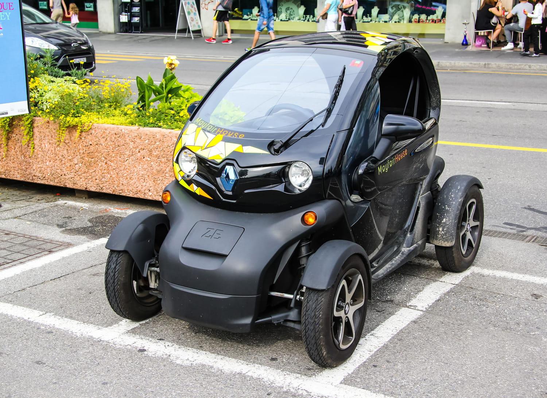 Permis B1: pour quel type de véhicules, à partir de quel âge?