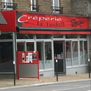 Restaurant : Le Triskell