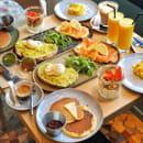 Brunch : BCBG Gourmet  - BRUNCH -   © BCBG