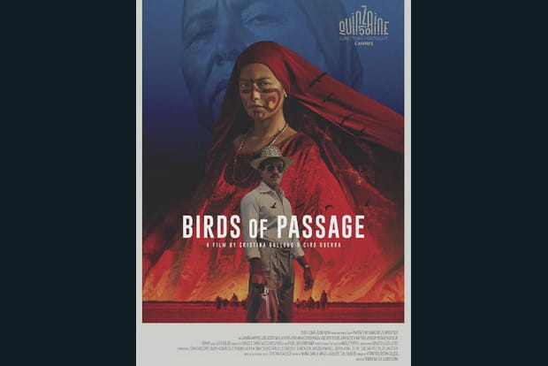 Les Oiseaux de passage - Photo 1