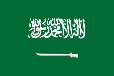 Score Arabie Saoudite
