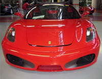 Mega Factories : Ferrari FF