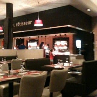 Restaurant : La Table du Rôtisseur