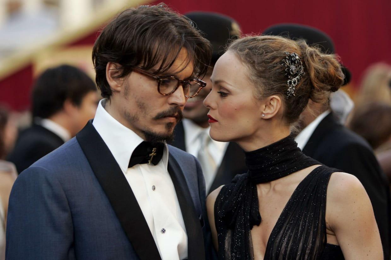 Vanessa Paradis : Johnny Depp, pourquoi il ne voulait pas l'épouser