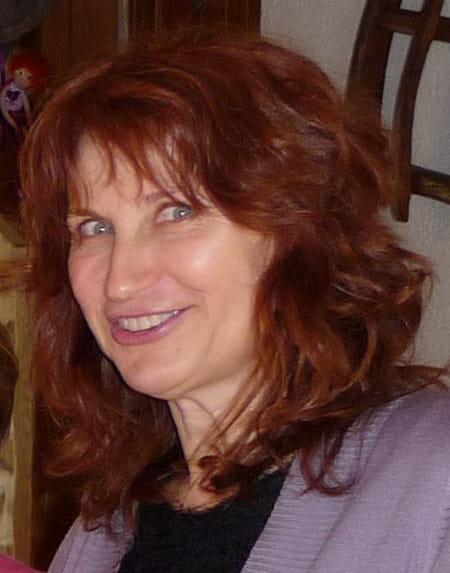Muguette Piniau