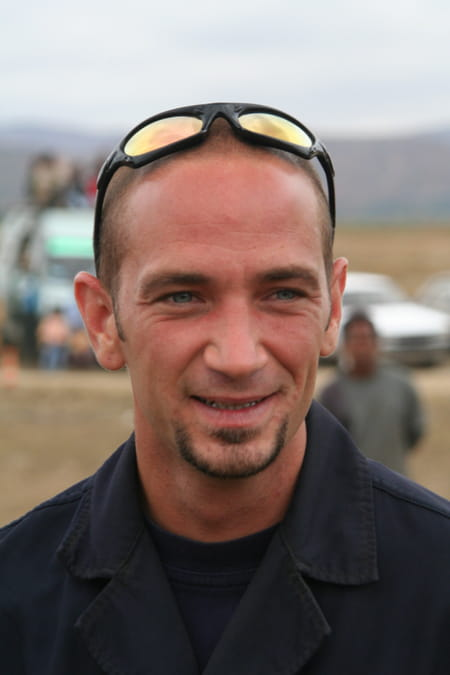 Stève Jouassin-Nouri