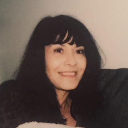 Nadia Cherif