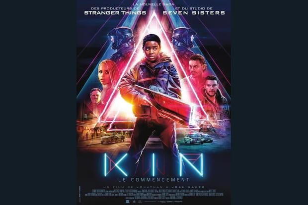 Kin: le commencement - Photo 1