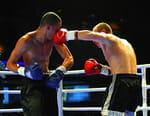 Boxe - Réunion de Las Vegas 2019