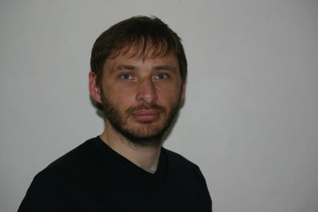Yann Dulondel