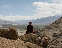 Vu sur Terre : Ladakh