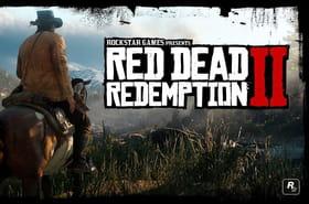 Red Dead Redemption 2: un nouveau trailer dévoilé!