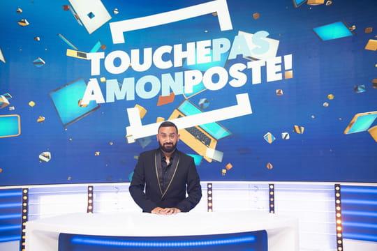TPMP: Frédéric François invité de Touche pas à mon poste ce jeudi 21mars 2019
