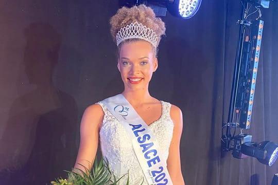 Miss Alsace 2020: qui est Aurélie Roux, candidate à Miss France?