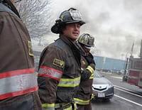 Chicago Fire : Mouch enterre sa vie de garçon