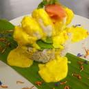 Kiwizine  - Curry indien à la Lotte -   © Claire Bevan