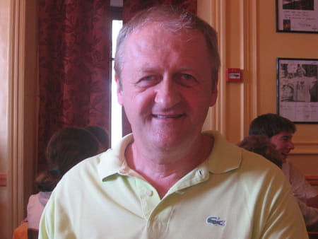Régis Dufour