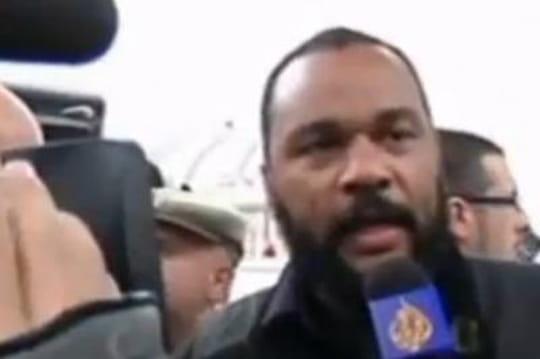 """Dieudonné: jugé pour """"incitation à la haine raciale"""" après des propos sur Patrick Cohen"""