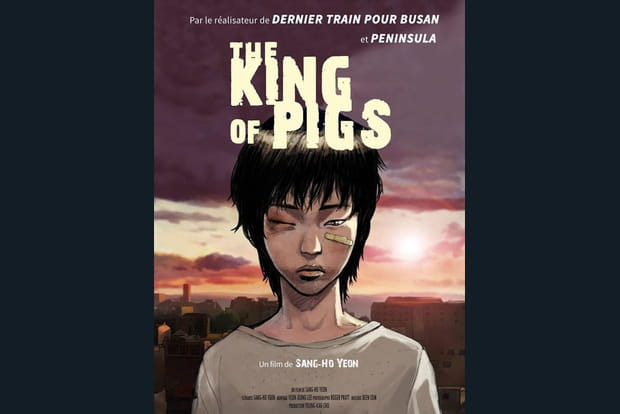 The King of Pigs - Photo 1