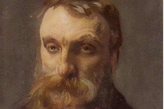 """Auguste Rodin: biographie du sculpteur de la statue """"Le Penseur"""""""