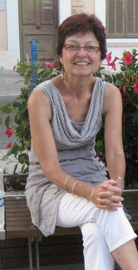 Brigitte Rebuffat