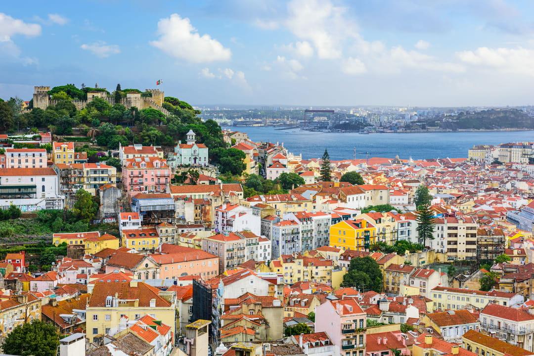 Visiter Lisbonne En 1 Jour