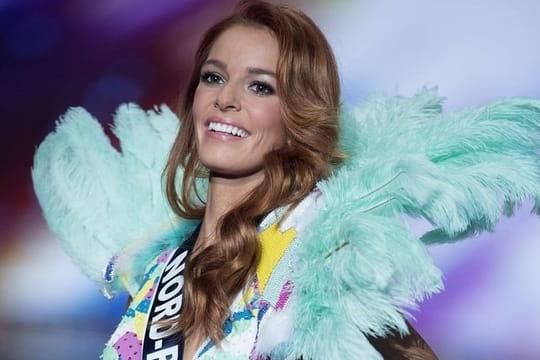 Miss France 2018: qui est Maëva Coucke, Miss Nord-Pas-de-Calais?