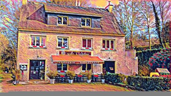 , Restaurant : Ar Vadelen  - Ar vadelen -   © Ar vadelen