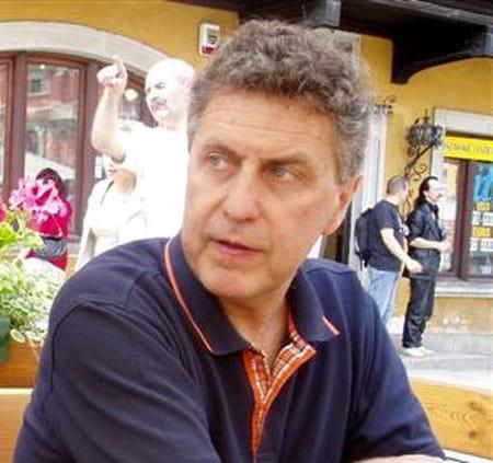 Pierre Feret