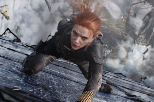 Black Widow: la scène post-générique expliquée