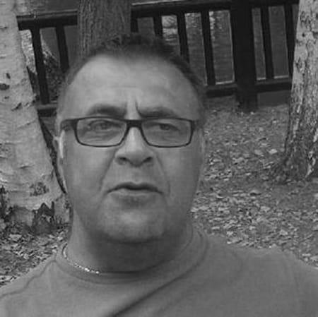 Joel Tetu