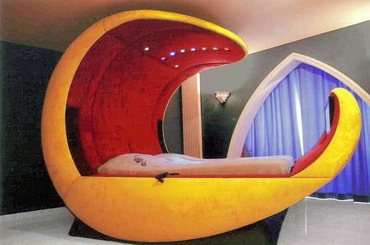 les inventions les plus folles du concours l pine 2008. Black Bedroom Furniture Sets. Home Design Ideas