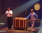 Une saison au cirque