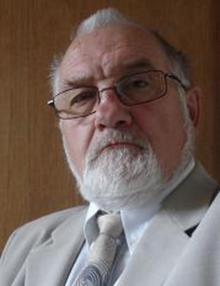 André Dhuivonroux
