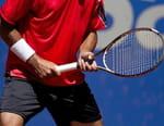 Tennis : US Open - Novak Djokovic / Daniil Medvedev