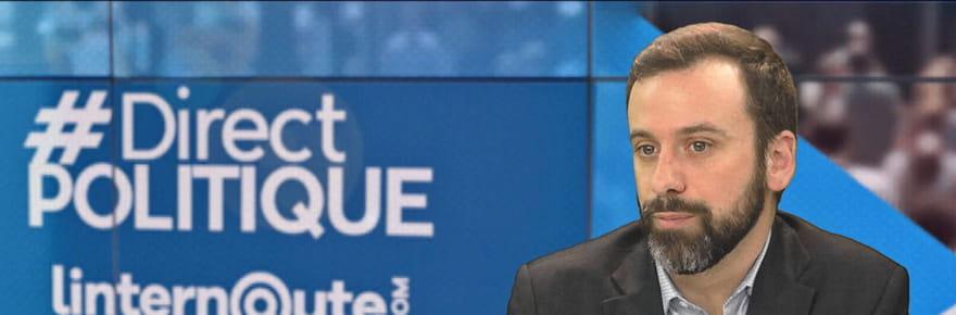 Elections régionales 2015: une gauche désunie, un pas si mauvais calcul pour Yves-Marie Cann