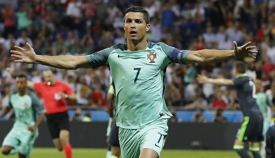 Résultat Portugal - Galles : Le Portugal en finale, le score et le résumé du match