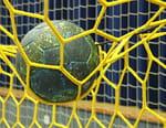 Handball - Suède / Danemark