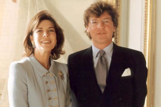 1999: Caroline et Ernst August de Hanovre