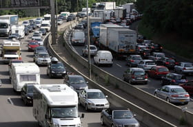 Accident autoroute A7 : la circulation a repris, lourd bilan