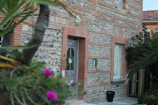 Restaurant Le Château de la Terrasse