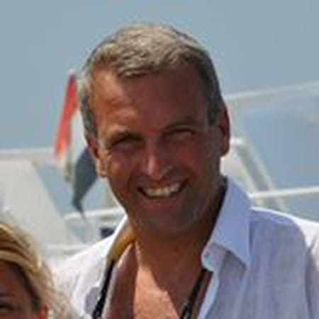 Gilles De Fauconval