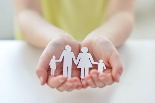 Demande d'agrément en vue d'une adoption:lettre-type