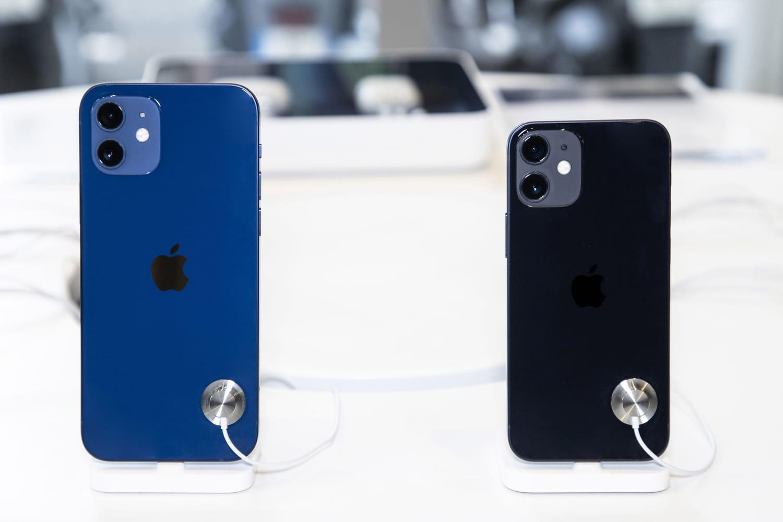 Bon plan iPhone 12: baisse de prix chez Rakuten